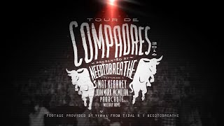 Nonton NEEDTOBREATHE Presents TOUR DE COMPADRES 2016 // Dates + Artists Film Subtitle Indonesia Streaming Movie Download