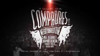 Needtobreathe Presents Tour De Compadres 2016    Dates   Artists