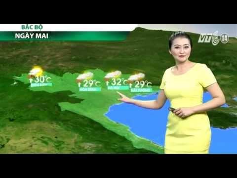 Thời tiết Tổng hợp ngày 20.10.2014