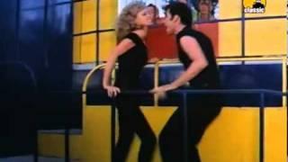 John Travolta & Olivia Newton-John - You're The One That I Want