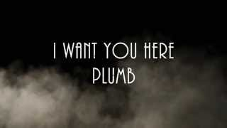 Nonton I WANT YOU HERE-PLUMB Film Subtitle Indonesia Streaming Movie Download