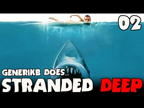 access - Leave a LIKE for more Stranded Deep, or you'll be SHARK BAIT!!! ;-) Take the role of a plane crash survivor stranded somewhere in the Pacific Ocean. Come face to face with some of the most...