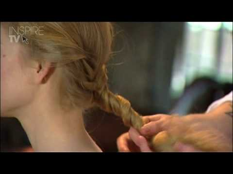 Romantic Braids by L'Oréal Professionnel