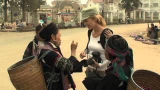 Vietnam - SAPA Hmong tribe