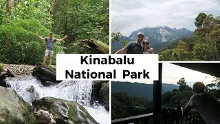 Kinabalu National Park Malaysia  City pictures : Kinabalu National Park | Sabah, Borneo | Ep. 2