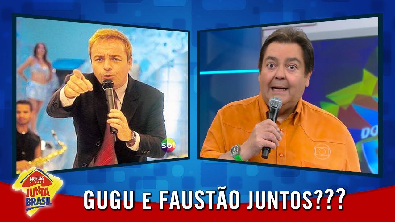 Os 5 Crossovers mais épicos da TV Brasileira
