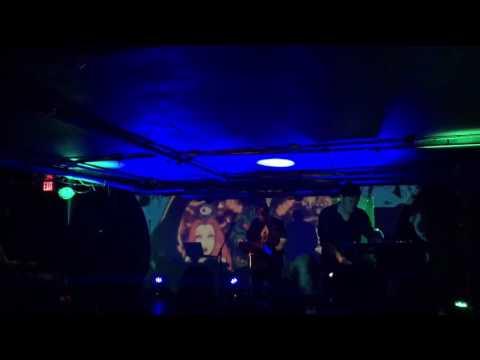 Velvet acid Christ - Fun with drugs (live in Cambridge, MA 6.5.2016)