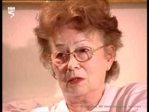Agnes Weiss: Essensrationen in Auschwitz-Birkenau