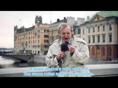 """Swedishness"", I work for a large Swedish company and can confirm the accuracy of this video"