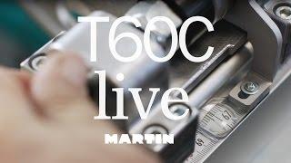 náhled videa - MARTIN T60C