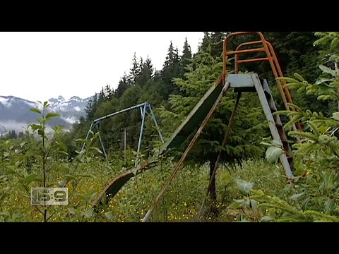 16×9 – Ghost Town: Canadian community abandoned 30 years ago