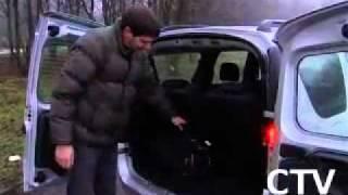 Тест-драйв Renault Logan MCV