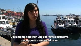 Cuenta tu tesis 2013: Alternativas educativas para personas con esquizofrenia