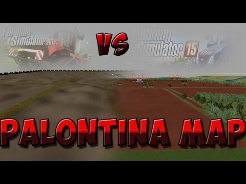 PALOTINA MAP v1.0