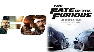 Nonton Ajith Vijay Fast and Furious 8 Trailer Remake Spoof Tamil | hollywood cinema Spoof parody தமிழ் Film Subtitle Indonesia Streaming Movie Download