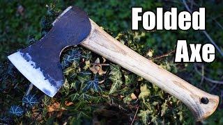 Video Axe Making - Forging a Carving Axe... I failed slightly. MP3, 3GP, MP4, WEBM, AVI, FLV April 2019