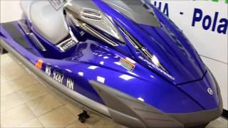 10. 2009 Yamaha FX SHO