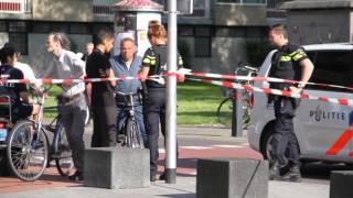 Jongen gewond bij schietincident in Leeuwarden