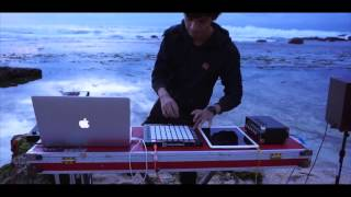 Video Closer X All We Know [ Mashup ] LaunchpadPro on the beach MIX by Alffy Rev MP3, 3GP, MP4, WEBM, AVI, FLV Juli 2018