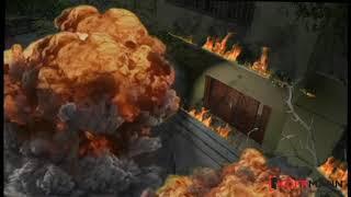 KOFFMANN chống cháy an toàn cho mọi nhà