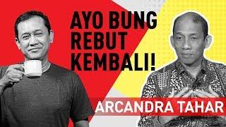 Video Denny Siregar - Seruput Kopi Eps. 15 - Ayo Bung Rebut Kembali MP3, 3GP, MP4, WEBM, AVI, FLV Desember 2018