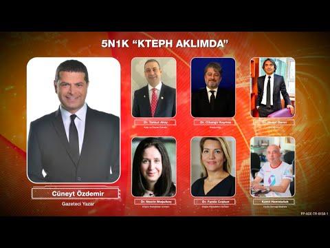 Cüneyt Özdemir moderatörlüğünde; 5N1K