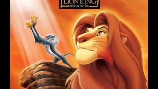 Theme From Lion King - King Of Pride Rock.