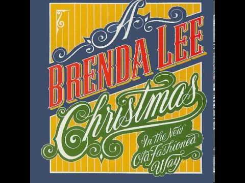 Tekst piosenki Brenda Lee - Silent Night po polsku