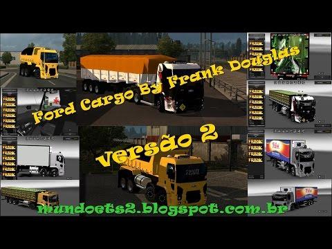 Ford Cargo 1932 v2