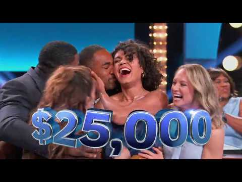Station 19 Plays Fast Money – Celebrity Family Feud