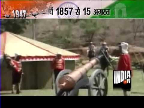 Gadar-Ek Gatha: India TV I-Day special -2