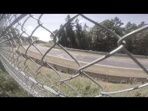 Nürburgring 02.07.18 ADAC Motorrad Training