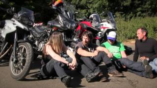10. Soft Roaders - Honda CB500X v Rivals... | Group Test | Motorcyclenews.com