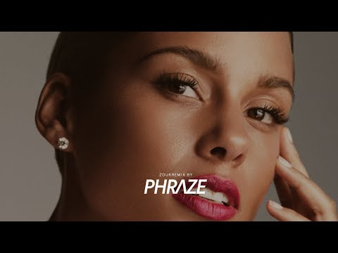 Alicia Keys – Brand New Me Zouk Remix by Phraze