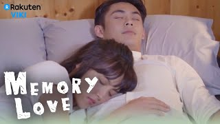 Video Memory Love - EP5 | Andy Chen & Mandy Wei Sleeping Together [Eng Sub] MP3, 3GP, MP4, WEBM, AVI, FLV September 2018