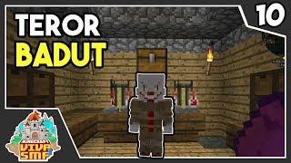 Teror Badut!!! ~ Minecraft VIVA SMP Season 3 Episode 10