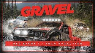 Dev Diary 1 - La Tecnologia - ITA