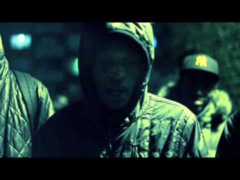 STORMZY - GUNSHOT FT. SWIFT, DON D & DEEPEE [IMTV]