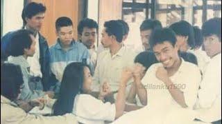 INILAH SOSOK ASLI DILAN DAN MILEA 1990 DI DUNIA NYATA