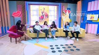Nonton RUMPI - Kenalan Sama Pemain Film Teman Tapi Menikah (8/3/18) Part 4 Film Subtitle Indonesia Streaming Movie Download