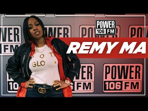 Remy Ma - Advice to Lil Yachty, Not Eating Meat, New Music & More!
