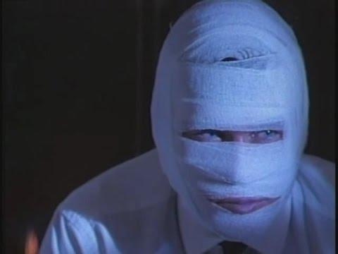 """Quality"" Porn 4: Mask"