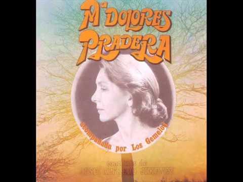 María Dolores Pradera - Las Ciudades
