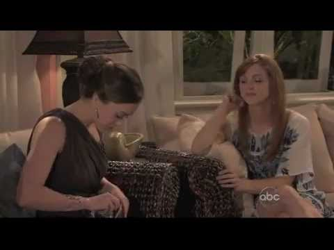 Bianca & Marissa (All My Children) - Part 26 (04/15/2011)
