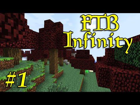 FTB Infinity -