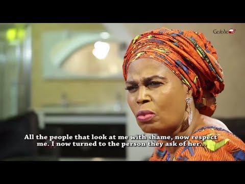 Awele Latest Yoruba Movie 2018 Starring Lateef Adedimeji | Lola Idije