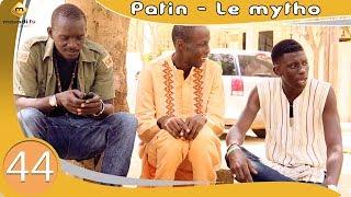 Video SKETCH - Patin le Myhto -  Episode 44 MP3, 3GP, MP4, WEBM, AVI, FLV Oktober 2017