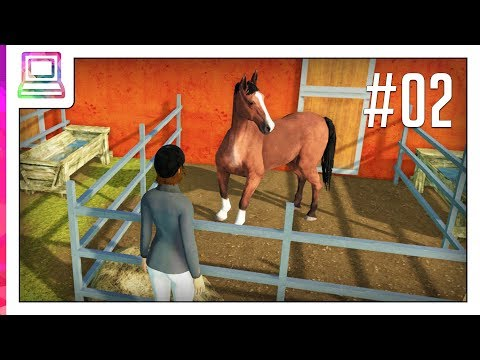 My Little Riding Champion (part 2) (Horse Game)