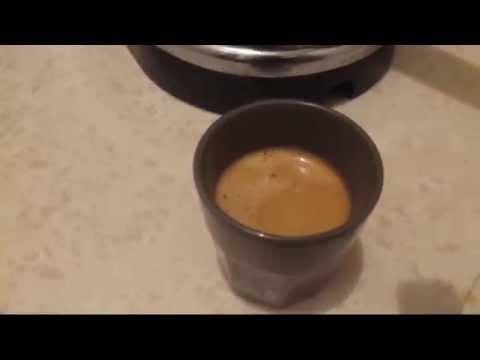 réparation d'une machine à café Delonghi EC270 -  Episode 03