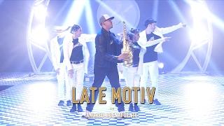 LATE MOTIV - La danza urbana de Brodas Bros | #LateMotiv193